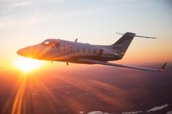 Beechjet Sunrise