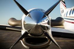Beechcraft King Air B200-v3