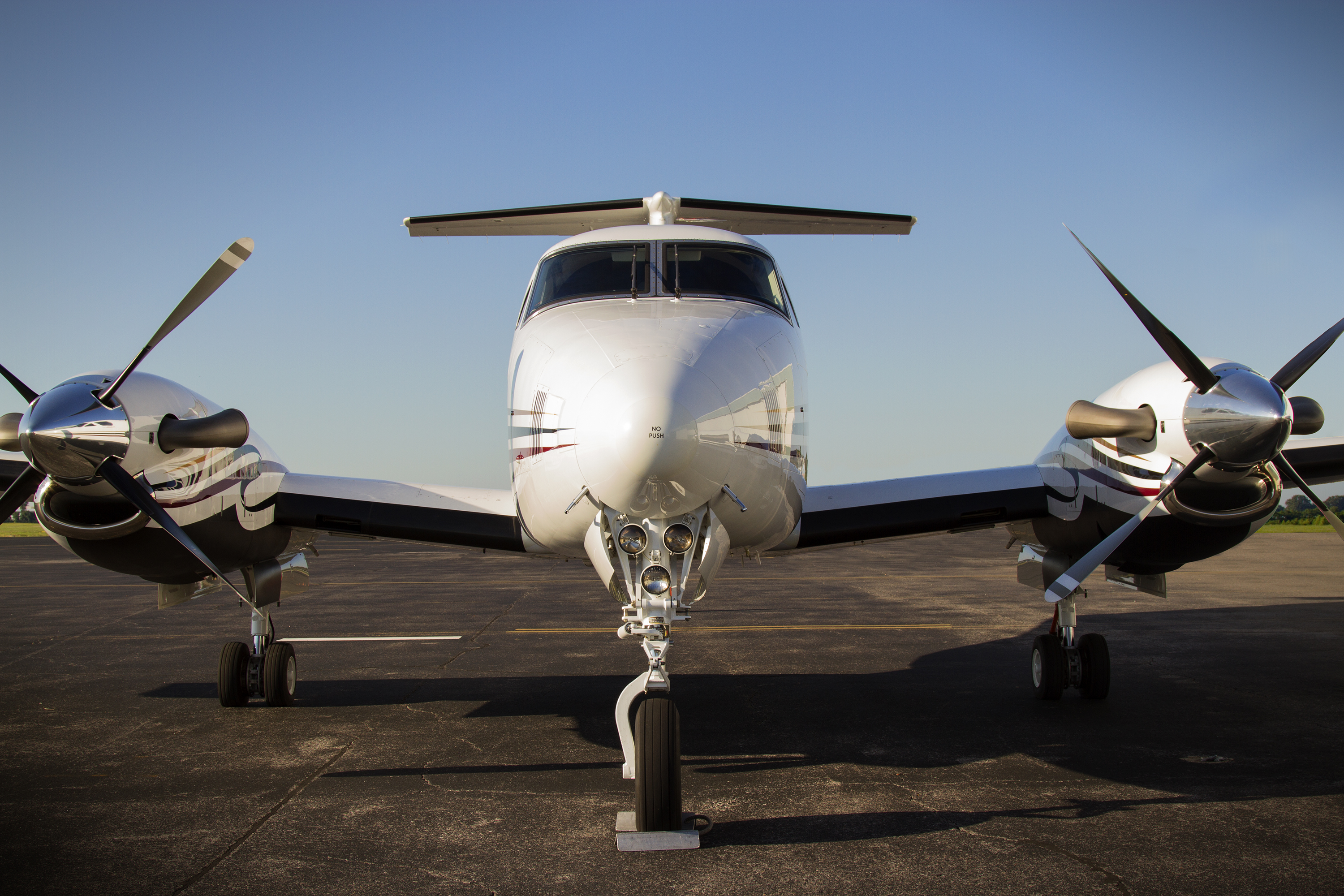 Beechcraft King Air B200-v2
