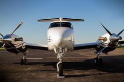 Beechcraft King Air B200-v2
