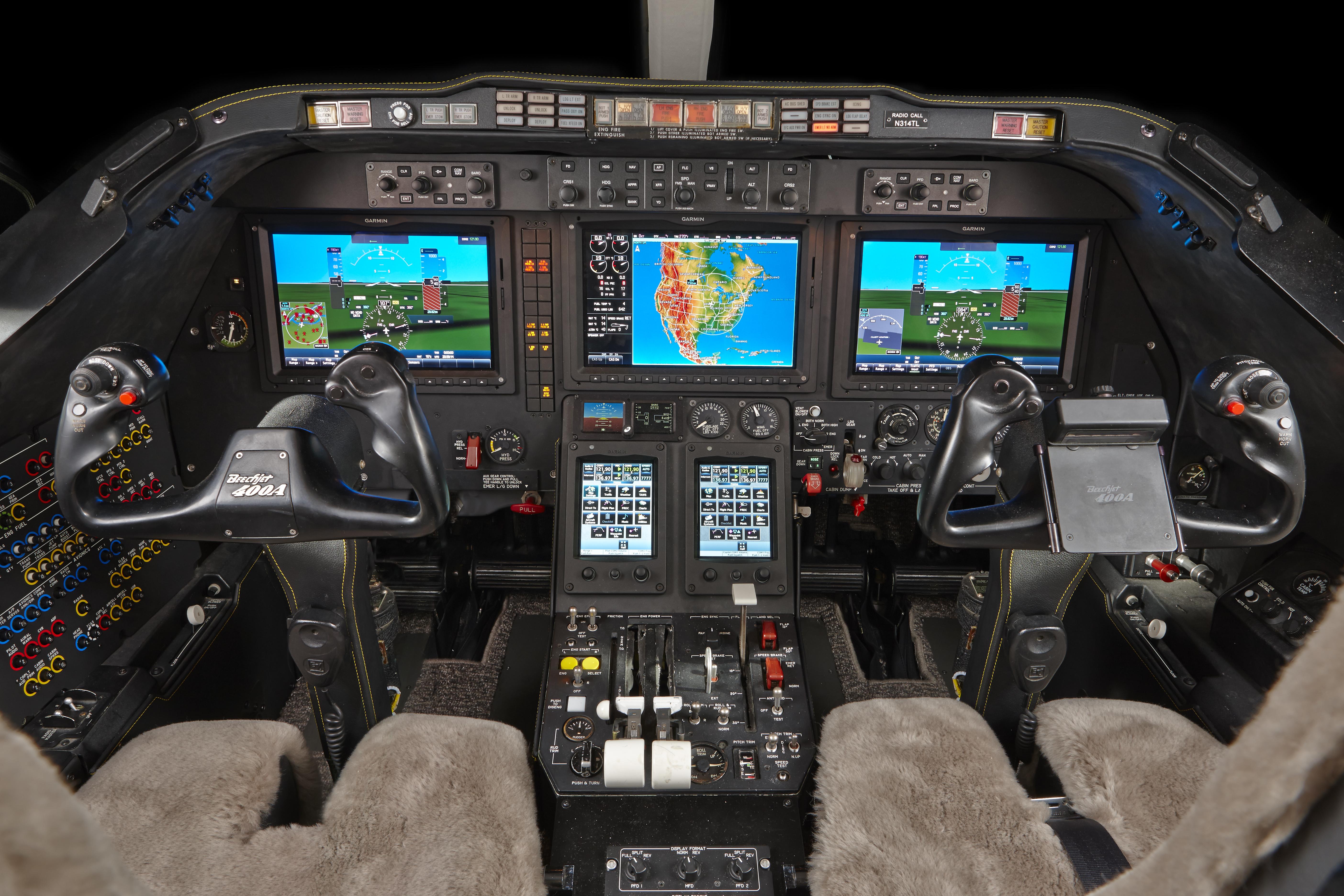 G5000 Avionics