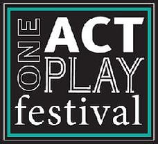 One Act Play Festival poster