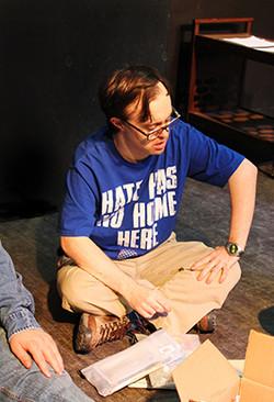 Bob in Theater