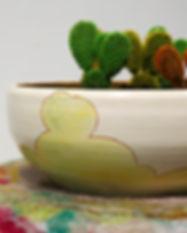 Artists' Exchange Ceramics_Shannon_Cactu