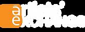 AE  Rounded Logo Full - White.png