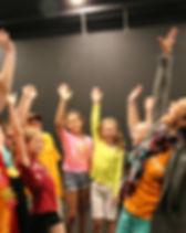 Artists' Exchange Summer Camp_Theater_Ex