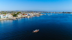 Gorgeous Newport Beach Balboa Island