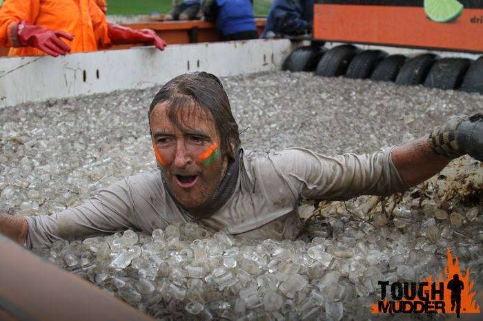 Tough Mudder!