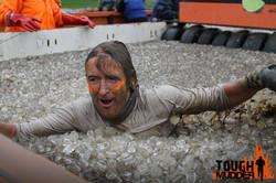 Tough Mudder!