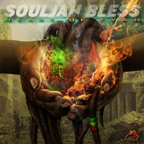 Hearyt of FYAH by Souljah Bless