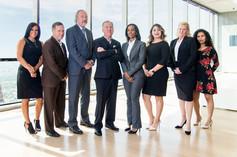 Professional Headshot Houston Group 1