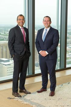 Group Corporate Headshot Houston 2