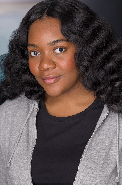 Acting Headshot Houston Joy