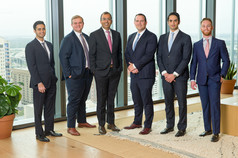 Group Corporate Headshot Houston 1