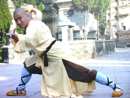 20 Things That Monks Might Have in Addition to Enlightenment
