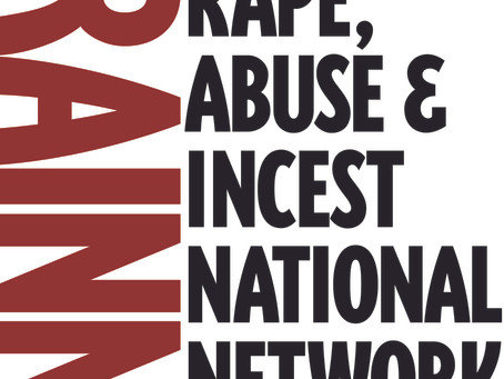 Please Support the Rape, Abuse & Incest National Network