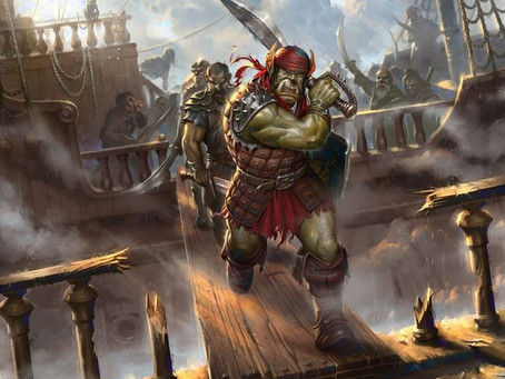 5 Fantastic Resources for Orcs in D&D