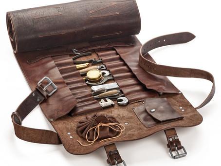 20 Thieves Tools Beyond Lockpicks
