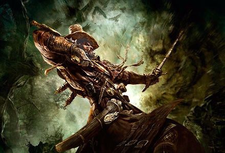 20 Tools of the Prepared Witch Hunter