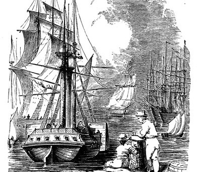 20 (or More) Ships to Find at the Docks