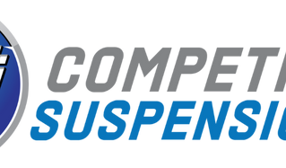 COMPETITION SUSPENSION INC. JOINS MID-ATLANTIC SPRINT SERIES SPONSOR ROSTER FOR 2017 BROWNSBURG, IN