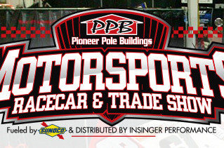 MID-ATLANTIC SPRINT SERIES PREPARING TO OPEN 2017 SEASON AT PPB MOTORSPORTS EXPO