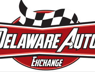 DELAWARE AUTO EXCHANGE JOINS THE MID-ATLANTIC SPRINT SERIES AS THE HEADLINE SPONSOR FOR THE 2018 SEA