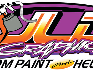 Mid-Atlantic Sprint Series welcomes JLD Graphics and Helmet Painting as a series Sponsor for 2017.