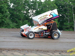 FREIBERGER EXCAVATING COMES ABOARD TO SPONSOR HEAT RACE #2 AND OCTOBER 14TH THUNDER ON THE HILL SHOW