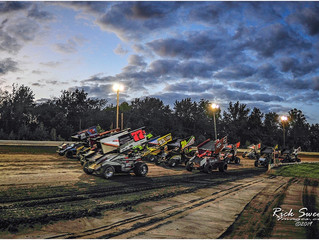 DELAWARE AUTO EXCHANGE MID-ATLANTIC SPRINT SERIES TO MAKE EIGHT APPEARANCES AT THE ALL NEW BRIDGEPOR