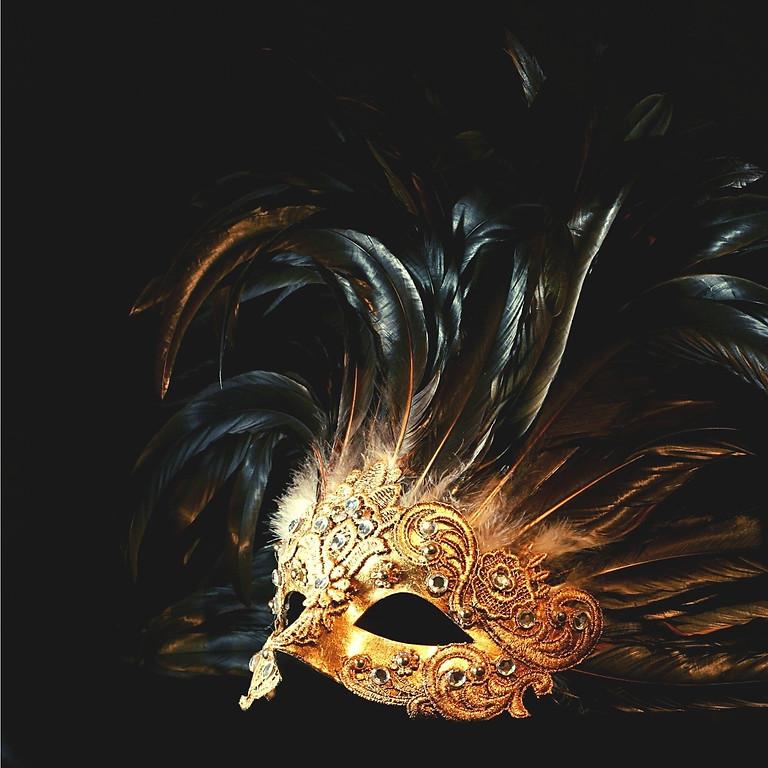 Commodores Night in Masquerade Disguise