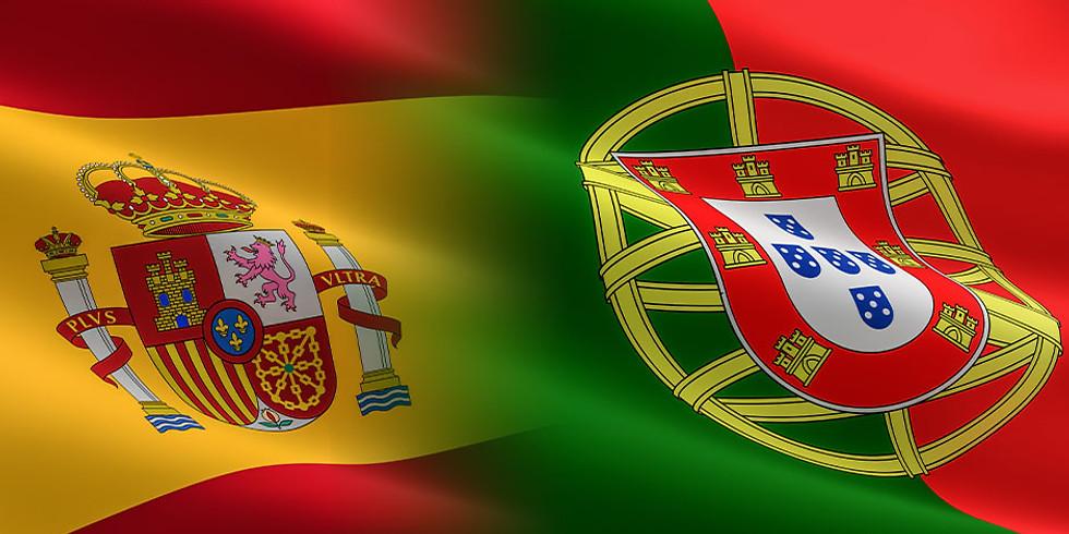 Members Spanish & Portuguese Buffet
