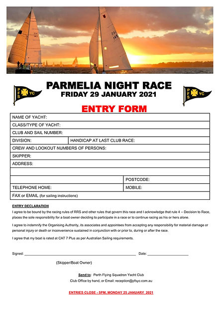 Parmelia Night Race 2021 - Entry Form-1.