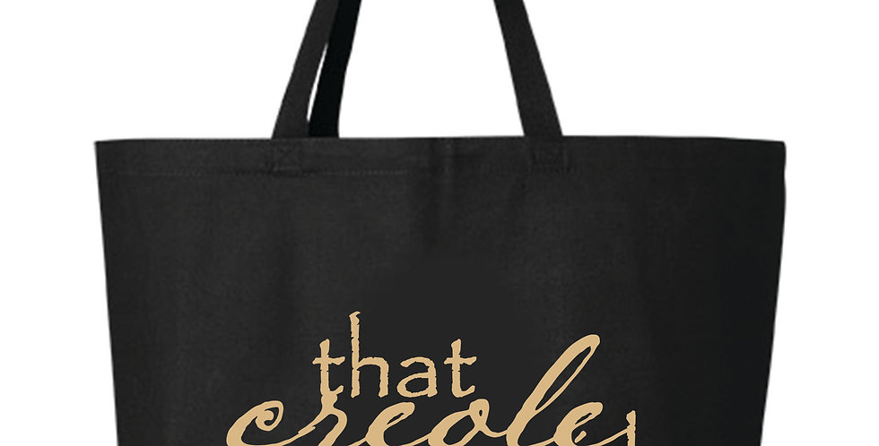 That Creole Girl  | Totes