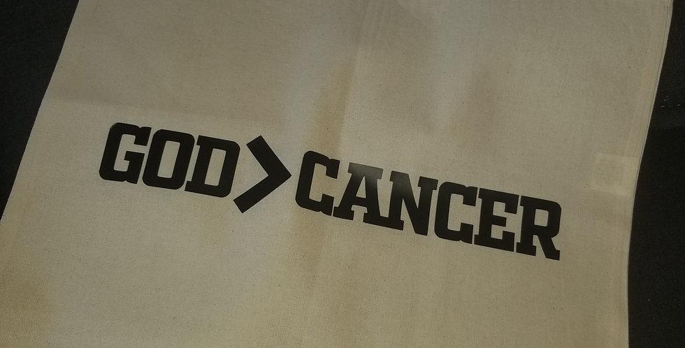 tote | god>cancer