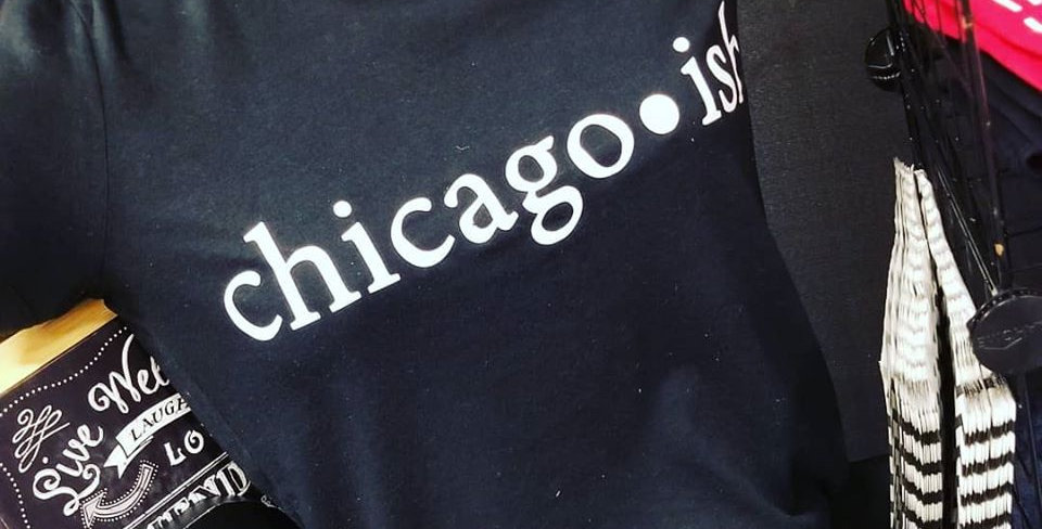 tee | chicago•ish