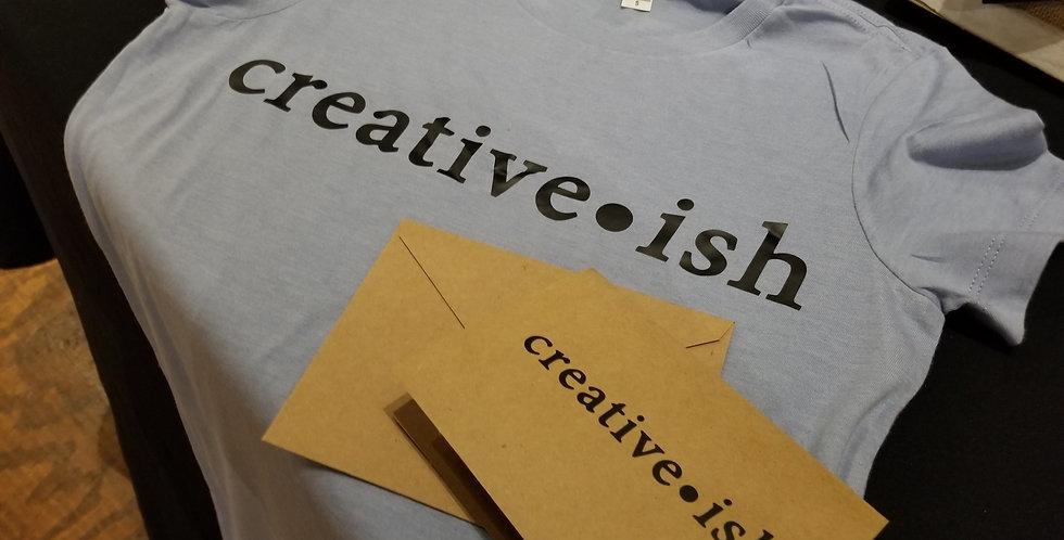 Tee | creative • ish