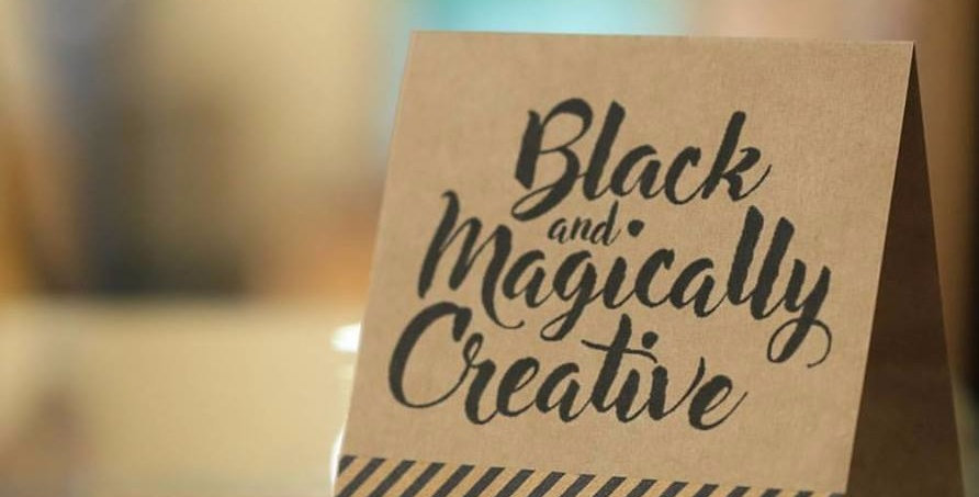 Greeting Card | Magically Creative