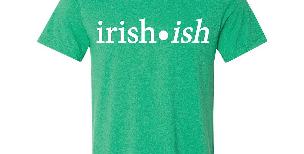 St. Patty's Day | irish•ish