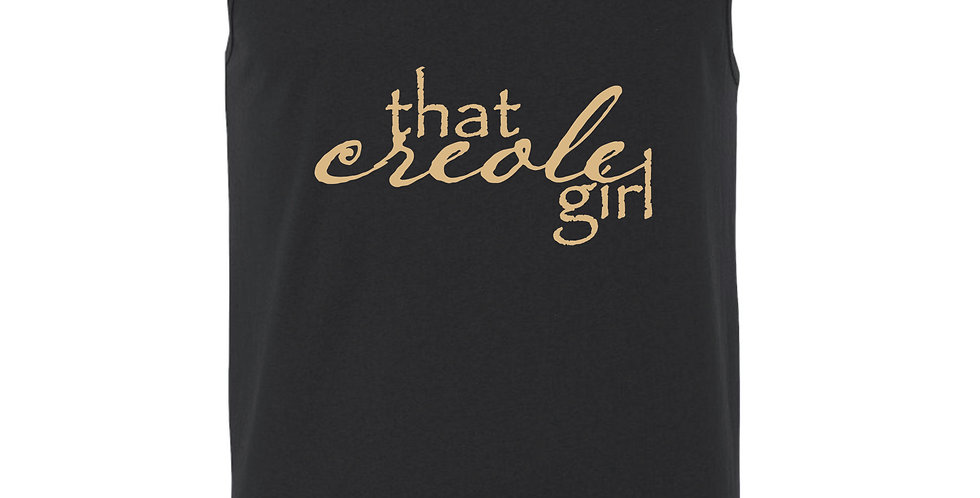That Creole Girl | Logo Tank