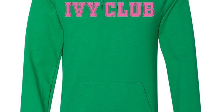 1908 | Ivy Club