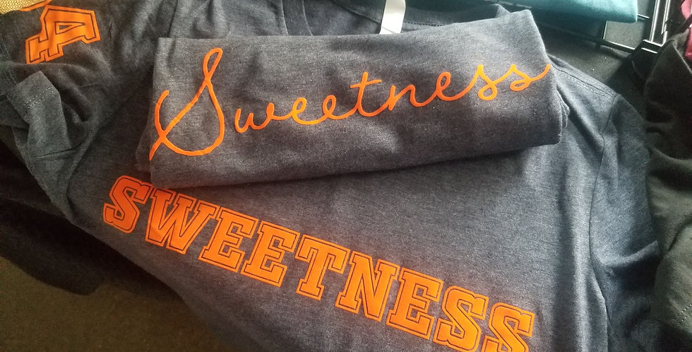 so chi  | sweetness