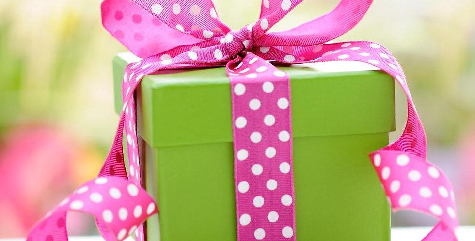 Ivy Club | Catch 22's Anniversary Gift