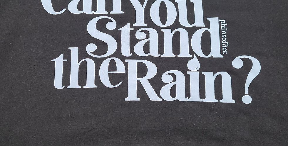 umbrella | Can You Stand the Rain