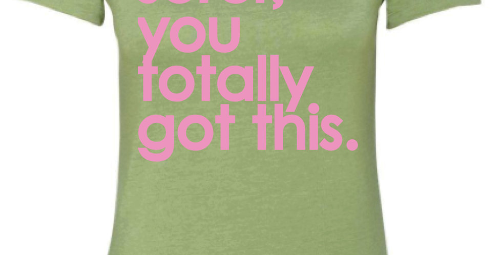 1908 | Soror, You totally got this