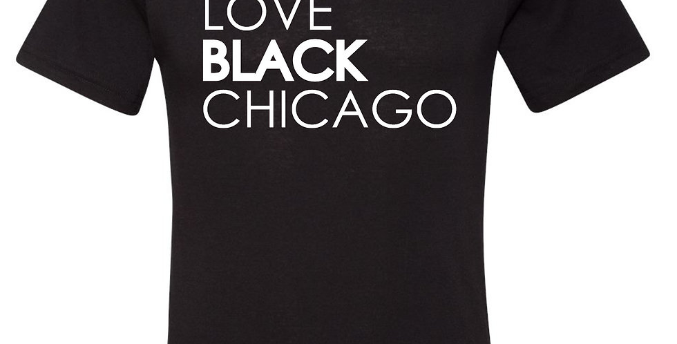 REVITALIZE BLACK CHICAGO