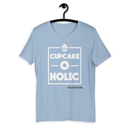 Cupcake-O-Holic T shirt