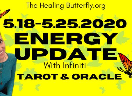 Weekly Energy Update - 5.17- 5.25.2020