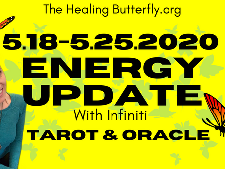 Weekly Energy Update - 5.17- 5.25.2020