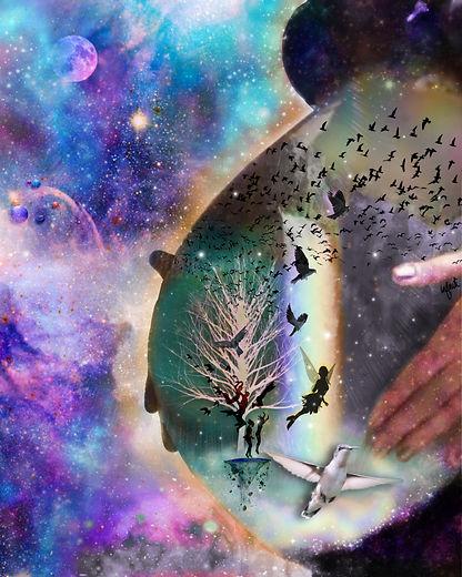 Cosmic Mother.JPG